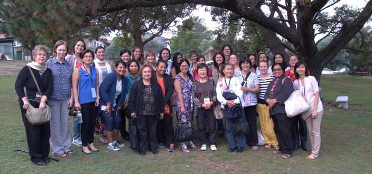 "2015 Photo Album: ""Precious In My Eyes"" Womens' Retreat"