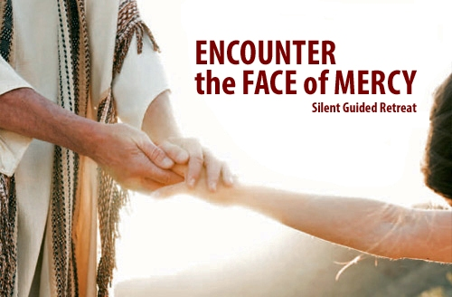 2016 Lenten Retreat – Encounter the Face of Mercy