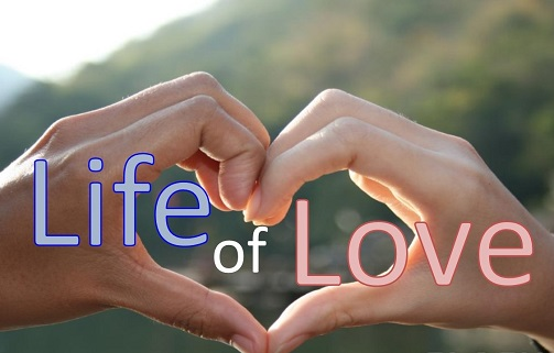 """2015 Family Day """"Life of Love"""""""