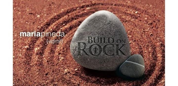 2015 Build On Rock CD Launch Concert Photo Album
