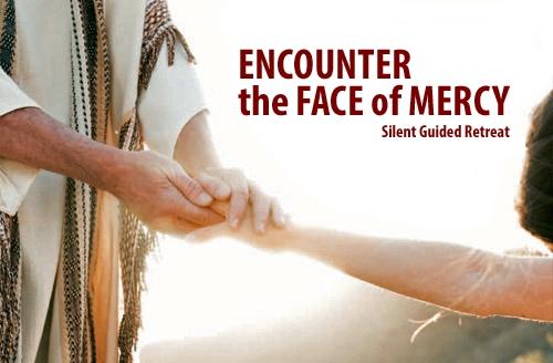 2016 Lenten Retreat – Encounter the Face of Mercy